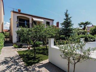 Amazing home in Rovinj w/ 1 Bedrooms