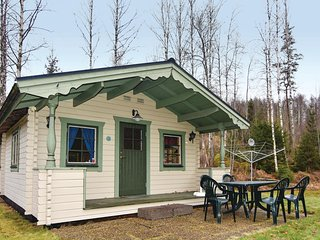 Awesome home in Storfors w/ WiFi and 2 Bedrooms (S73111)