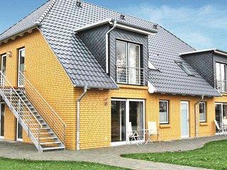 FeWo Burg Rothenklempenow (DMV627)