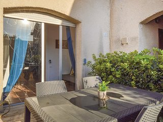Stunning home in Borgo w/ 1 Bedrooms