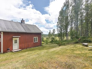 Stunning home in Årjäng w/ WiFi and 2 Bedrooms