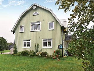 Nice home in Svanskog w/ WiFi and 2 Bedrooms