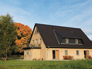 FeWo Schloss Putbus (DMV625)