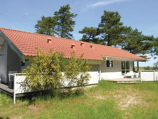 Amazing home in Nexo w/ Sauna, WiFi and 3 Bedrooms