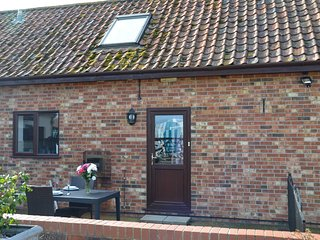 72407 Cottage situated in Brean