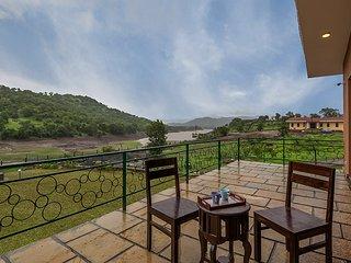 Shivom Villa 3 by Vista Rooms