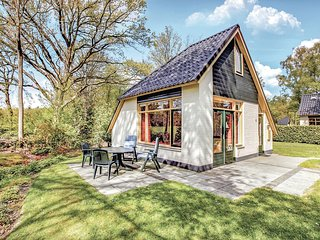 Gerner- 4 pers bungalow (HOV260)