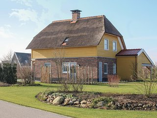 Bodelaeke - Schiphuis 8p
