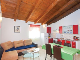 Stunning home in Svetvincenat w/ WiFi and 1 Bedrooms