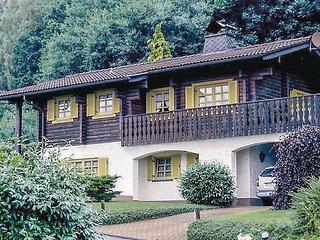 Beautiful home in Bodenfelde w/ 2 Bedrooms