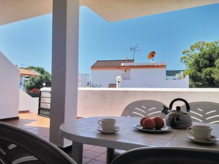 Amazing home in Conil de la Frontera w/ 2 Bedrooms