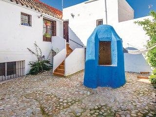 Amazing home in Medina-Sidonia w/ 1 Bedrooms