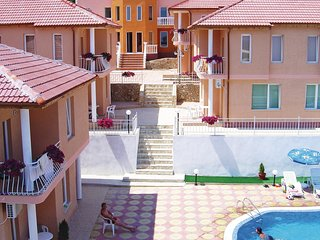 Awesome home in Varna w/ 2 Bedrooms and Outdoor swimming pool
