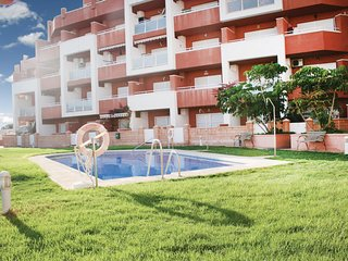 Amazing home in Roquetas de Mar w/ WiFi and 1 Bedrooms