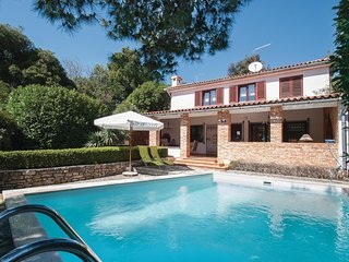 Stunning home in Rovinj w/ WiFi and 3 Bedrooms