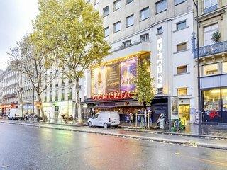 TRENDY OPERA GRAND BLVDS-A PARIS THRILL
