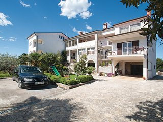 Amazing home in Rovinj w/ WiFi and 1 Bedrooms (CIV535)