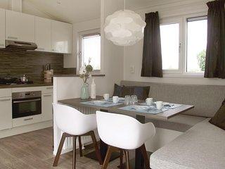 Amazing home in Breukelen w/ WiFi and 2 Bedrooms