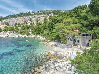 Vakantie op het zonnige eiland Hvar (CDH175)