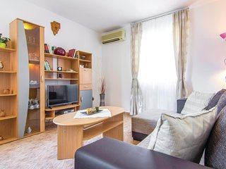 Stunning home in Rovinj w/ WiFi and 1 Bedrooms (CIV563)