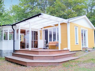 Stunning home in Ronneby w/ 3 Bedrooms and WiFi