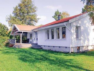 Beautiful home in Ramdala w/ 3 Bedrooms and WiFi