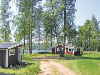 Beautiful home in Mullsjo w/ 2 Bedrooms (S04055)