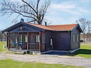 Nice home in Ljungby w/ 2 Bedrooms (S04037)