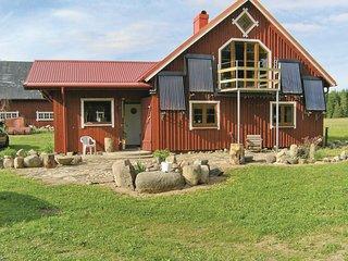Nice home in Bottnaryd w/ 1 Bedrooms