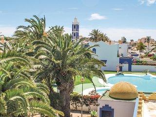 Beautiful home in Roquetas de Mar w/ 1 Bedrooms and WiFi (EAM073)