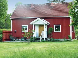 Awesome home in Vaggeryd w/ Sauna and 2 Bedrooms (S04070)