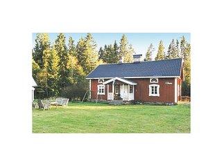 Amazing home in Stromsnasbruk w/ 2 Bedrooms