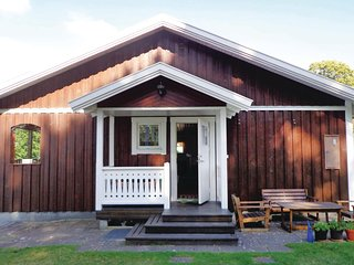 Awesome home in Ljungby w/ 3 Bedrooms (S04381)