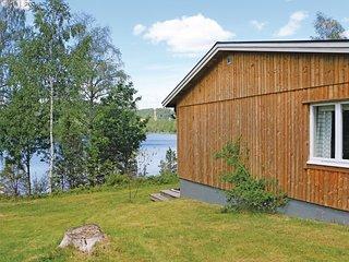 Nice home in Hestra w/ 2 Bedrooms (S04486)