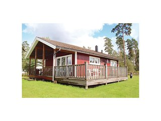 Nice home in Bottnaryd w/ 3 Bedrooms