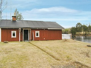 Nice home in Skillingaryd w/ Sauna and 2 Bedrooms