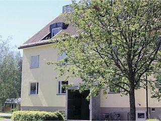 Amazing home in Nissafors w/ 2 Bedrooms (S04636)