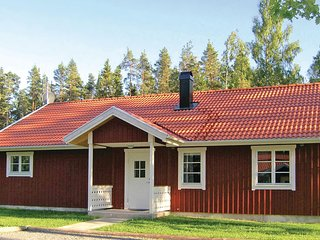 Stunning home in Vittaryd w/ Sauna and 3 Bedrooms