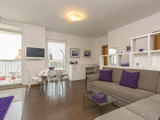 Beautiful home in Rovinj with WiFi and 1 Bedrooms (CIV617)