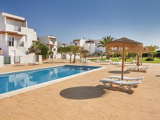 Amazing home in Vera Playa w/ WiFi and 1 Bedrooms