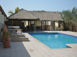 Dar 66 Villa 4 BR with Private Pool and Jacuzzi