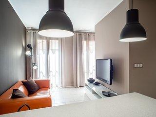 Moderno Apartamento a 2 minutos del Museo Dali