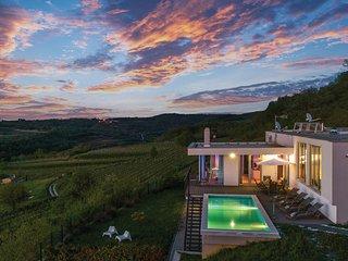 Luxe vakantiehuis in een schilderachtige omgeving