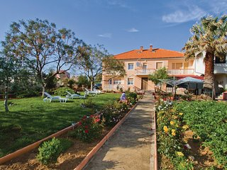 Amazing home in Privlaka w/ 3 Bedrooms and WiFi