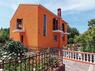 Stunning home in Zadar w/ WiFi and 2 Bedrooms (CDN292)