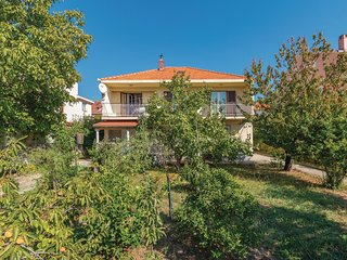 Stunning home in Zadar w/ WiFi and 3 Bedrooms