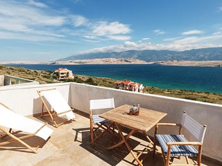 Amazing home in Pag w/ 1 Bedrooms