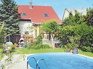 Stunning home in Keszthely w/ WiFi and 4 Bedrooms