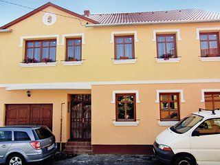 Amazing home in Keszthely w/ WiFi and 3 Bedrooms