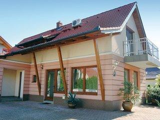 Stunning home in Heviz w/ 1 Bedrooms